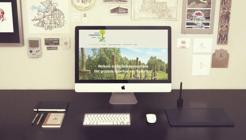 belevenissenbos yeah online website