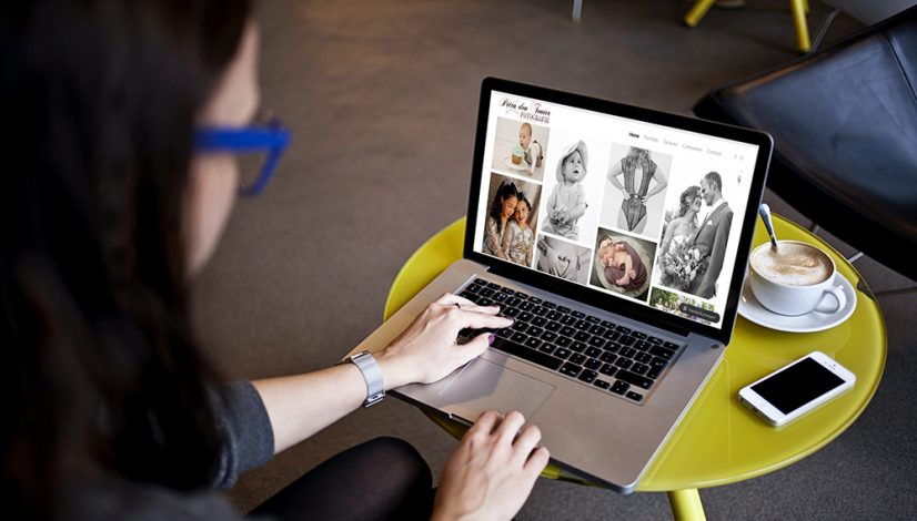 website petra den tenter door yeah online portfolio